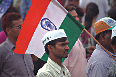 how to become a social activist in india