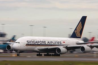 market analysis of airline company singapore airlines For people in singapore, traveling far means traveling by air, and that means singapore airlines (sia) the carrier flies to about 65 cities in some 30 countries, primarily in the asia/pacific region but also in europe and north america.