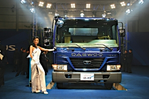 Tata Daewoo: An Indian Success Story in Korea | Asia-Pacific ...